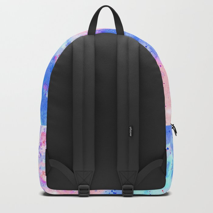 Dream Galaxy Backpack
