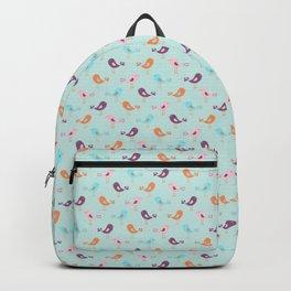 Fantasy Islands Backpack