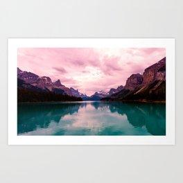 Canada 29 Art Print