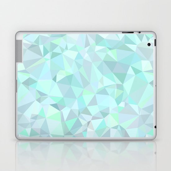 Mint Laptop & iPad Skin