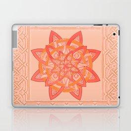 celtic tones Laptop & iPad Skin