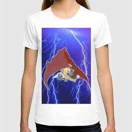 God of Lightning T-shirt