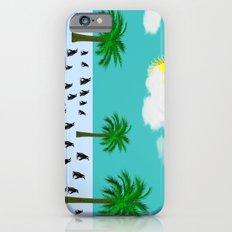 Urlaub iPhone 6s Slim Case