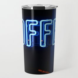 Forever COFFEE Travel Mug