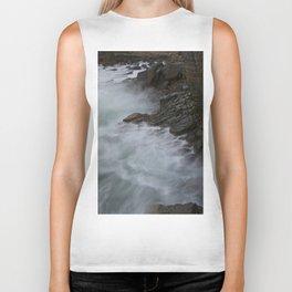 Stormy Seas Biker Tank