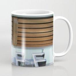 THE CAFE Coffee Mug