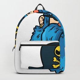 Parrot Toucan Bird Gift Cockatoo Parakeet Animal Backpack