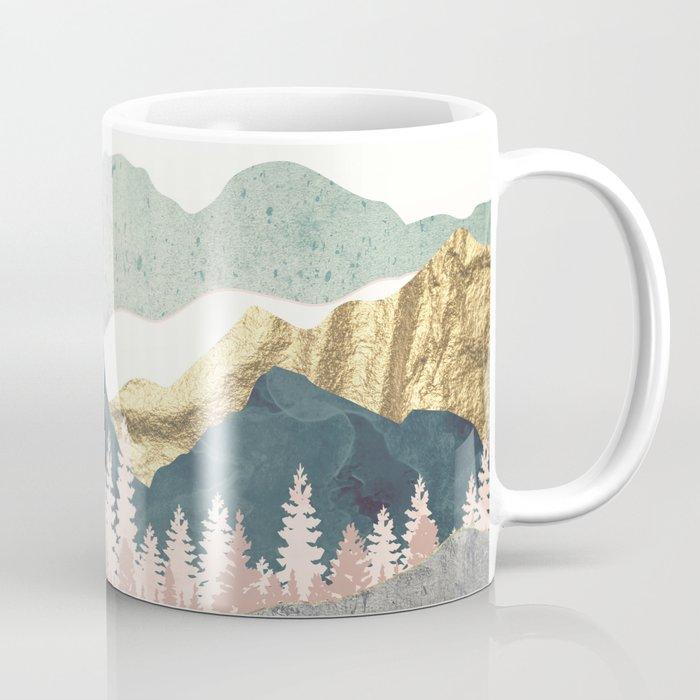 Summer Vista Kaffeebecher
