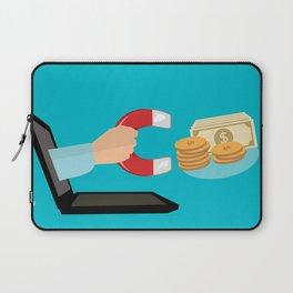 E-Commerce Laptop Sleeve