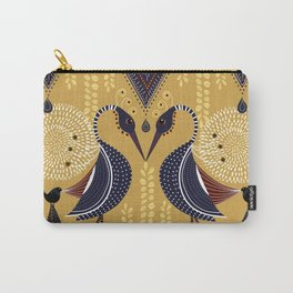 Paradise birds Carry-All Pouch