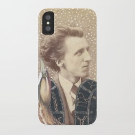 Salvaged Relatives (01) iPhone Case