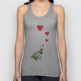 Gimme Some Love Unisex Tank Top