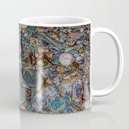 Merlin's cave pebbles Coffee Mug
