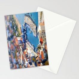 Miniature Port Stationery Cards