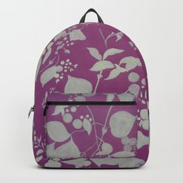 Feuillage Backpack