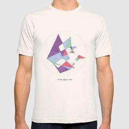 Kite-netic #1 T-shirt