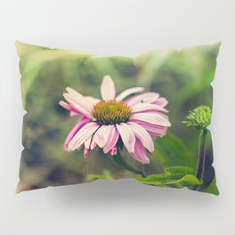 Daisy V Pillow Sham