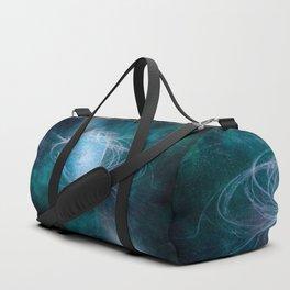 Futuristic Visions 07 Duffle Bag
