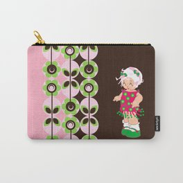 little miss coco Carry-All Pouch