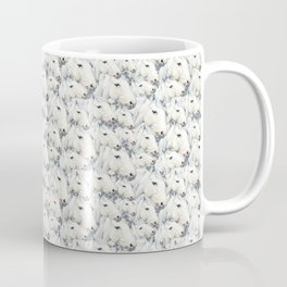 Horse / Spring / Snow Coffee Mug