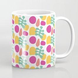 Abstract summer pattern Coffee Mug