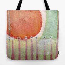 Penetrate Tote Bag