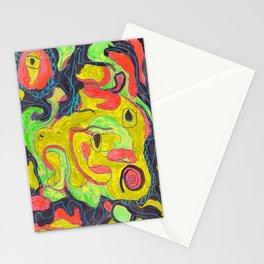 Sketchbook 3 Stationery Cards