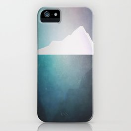 Beneath iPhone Case