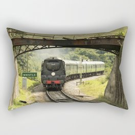 Manston at Norden  Rectangular Pillow
