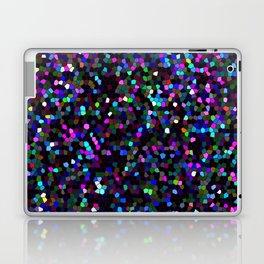 Mosaic Glitter Texture G45 Laptop & iPad Skin