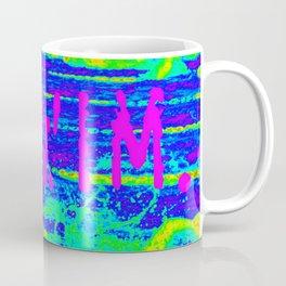SWIM. Coffee Mug