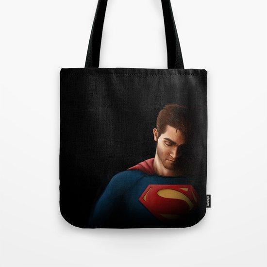 SuperHoech Tote Bag