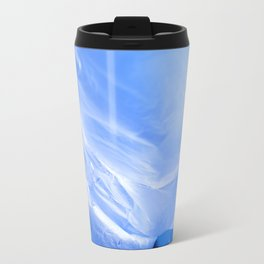 V. 30: Home Metal Travel Mug