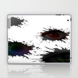 SEEING_EYES Laptop & iPad Skin