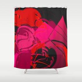 2718 Shower Curtain