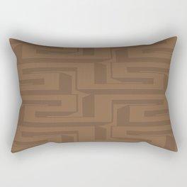 Darkwood Spicy Mix Rectangular Pillow