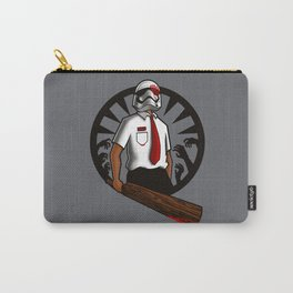 You've Got Red On You Carry-All Pouch