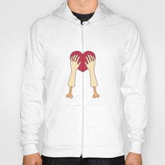 everlasting love Hoody