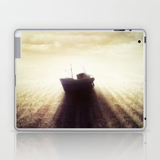 Ambitions Abandoned Laptop & iPad Skin