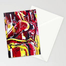 Culo Stationery Cards