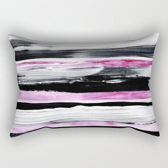 Stack VI Rectangular Pillow