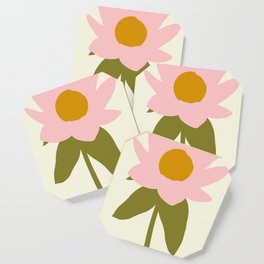 Flower For You Coaster