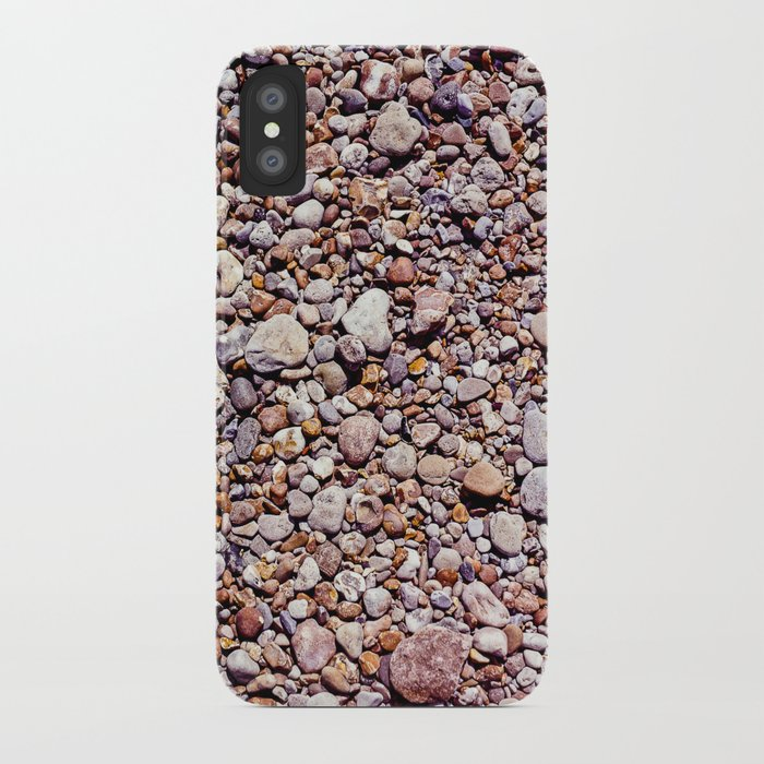 rocky iPhone Case
