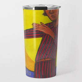 Sleepwalker Travel Mug
