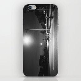 Shadowland iPhone Skin