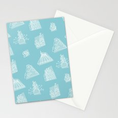 Icons East Stationery Cards