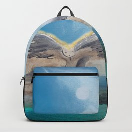 Support from Above Backpack