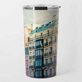 I Dream of Paris Travel Mug