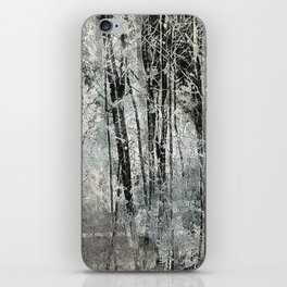 Lost in the Trees iPhone Skin