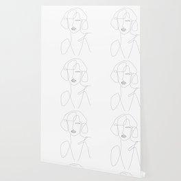 Feminine Touch Wallpaper